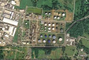 google-tanklager