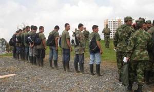 Paramilitaer-Venezuela