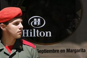 hilton-isla magarita