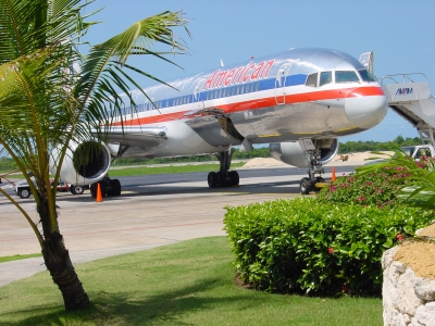 punta cana-airport