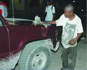 strassenkids haiti