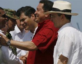 Chavez -Correa