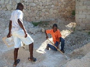 Kinderarbeiter