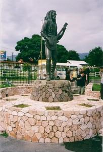 Marley-Denkmal