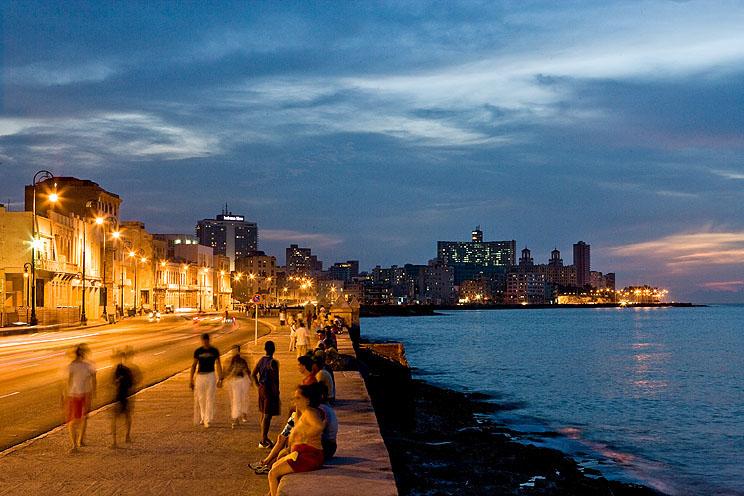 Casaverde Havanna Kuba