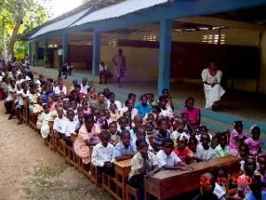 schule haiti