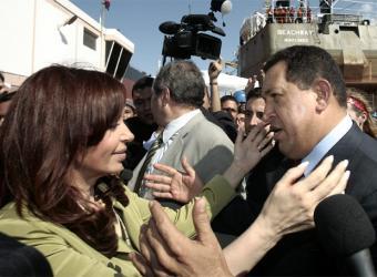 Argentina_Venezuela_reafirman_relaciones_bilaterales