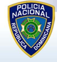logo polizei domrep