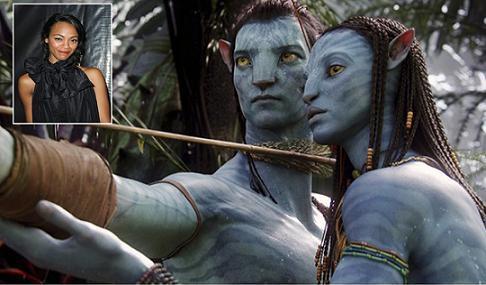 zoe (en Avatar)