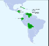 ALBA-Mitgliedstaaten