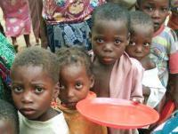 kids haiti