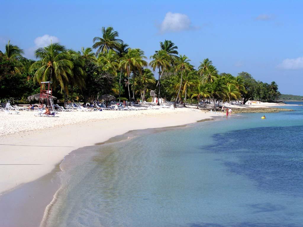 Kuba 2003
