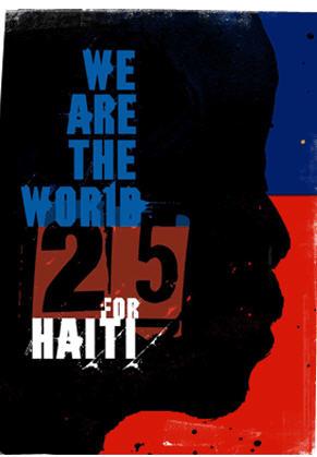 we are tthe world
