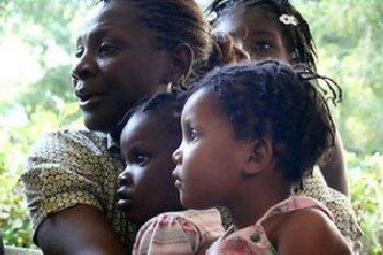 Haitikinder