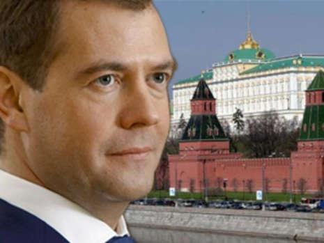 Medwedew-Kreml