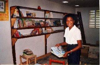 SOS-Bibliothek