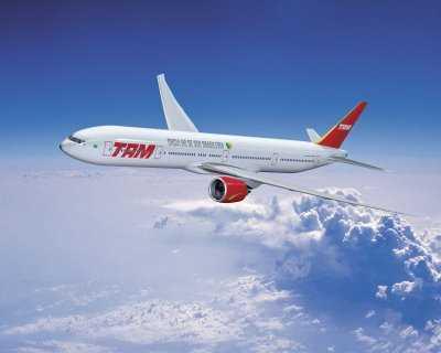 TAM_Brazil_Airlines