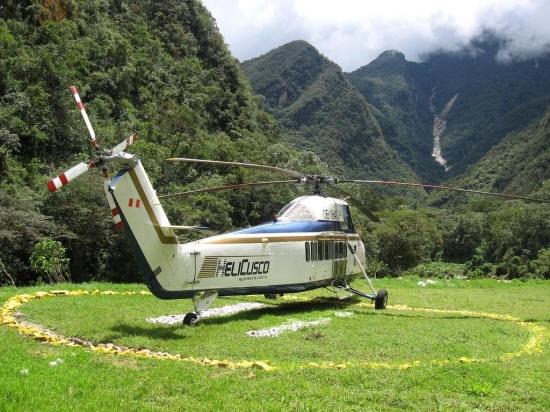 Heli-Cusco-To-Machu-Picchu