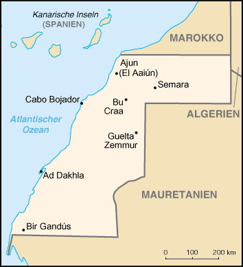 Karte_Westsahara
