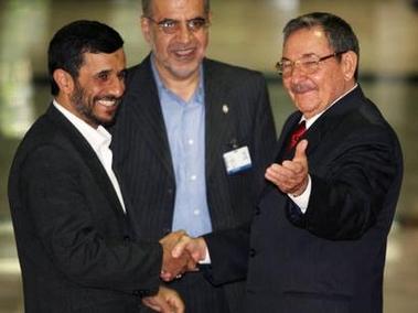 Raul_Ahmadinejad