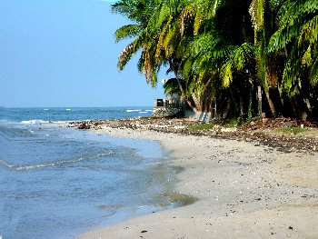 Cayes-Jacmel-