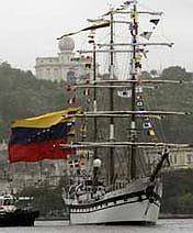 Velero Venezuela