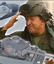 chavez-kommandeur