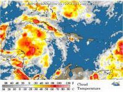 tropische Welle