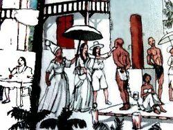 Sklavenhandel