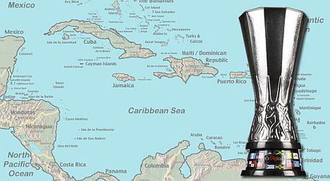 caribbeancup