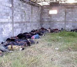massaker mexiko