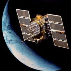 Navstar Global Positioning System