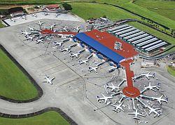 Panama-Airport