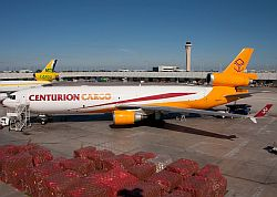 US Centurion Air Cargo