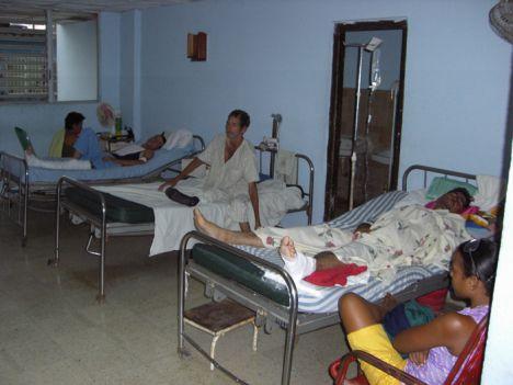 hospitalkuba