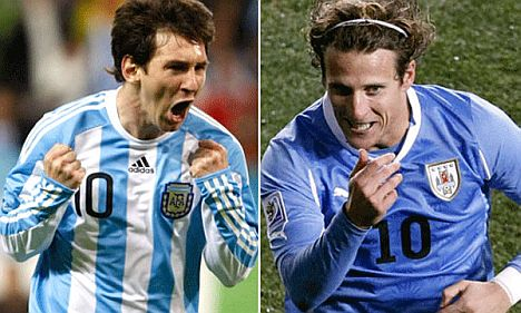messiforlan