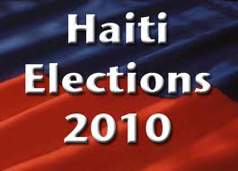 Haiti Elections 2010