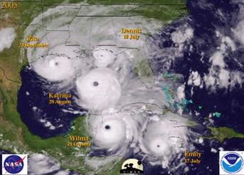 NASA_Hurrikan