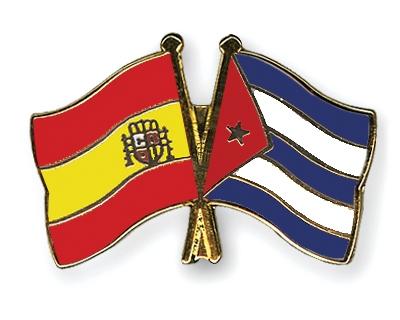 Spanien-Kuba