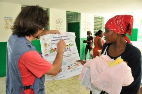 cholera-kampagne