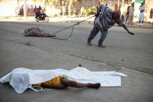 Todesfälle Dominikanische Republik