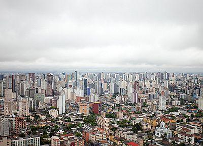 Latin American Green City Index