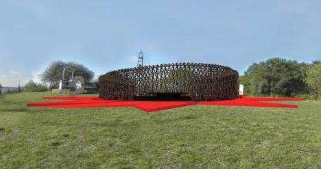 obligado-monument