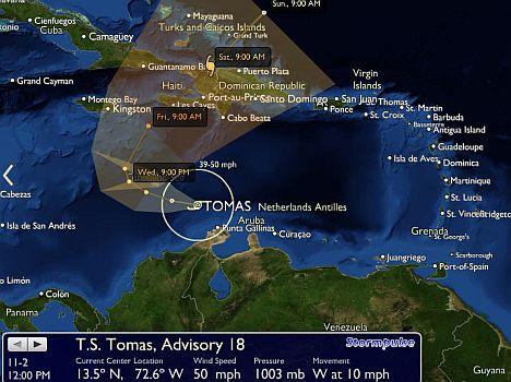 tomas 1