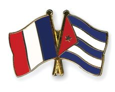 Flag-Pins-France-Cuba