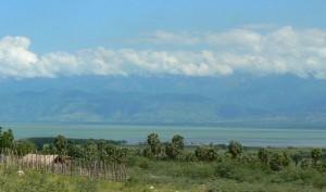LagoEnriquillo