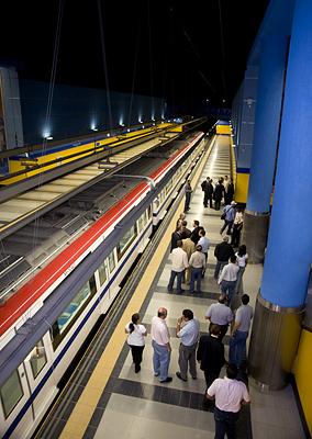 U-Bahn in der Karibik – Siemens rüstet neue Metro-Linie in Sa