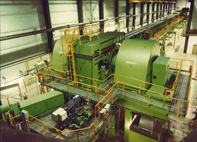ThyssenKrupp-Bandanlage in peruanischer Kupfermine von Xstrata erhält getriebeloses Antriebssystem von Siemens / Siemens to equip ThyssenKrupp overland conveyor system in Xstrata's Peruvian copper mine with a gearless drive system