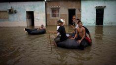 venezuela-floods