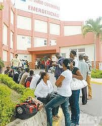 hospitaldomrep